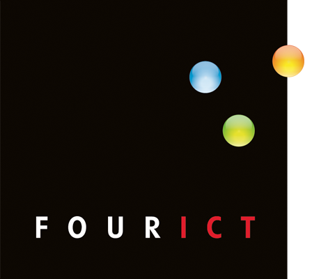 FourICT Logo